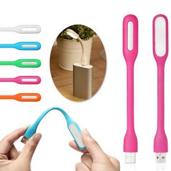 Flexible Mini USB LED PC/Laptop Lights