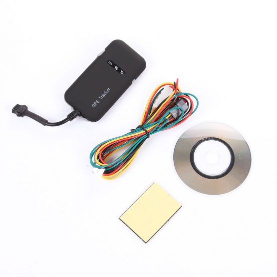 REALTIME GPS/GPRS/GSM TRACKERS