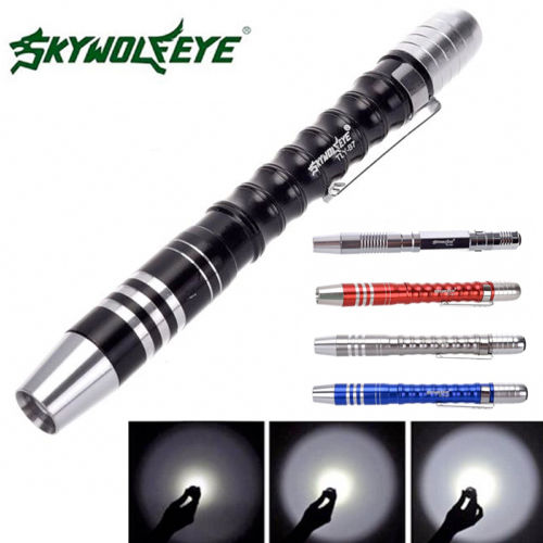 1200 LUMENS CREE WATERPROOF LED TORCHES
