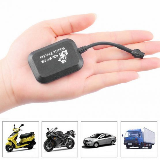 MINI GPS REAL TIME TRACKERS