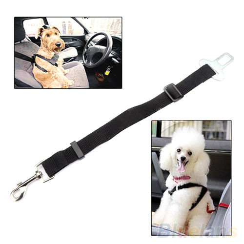 Pet Adjustable Seatbelts