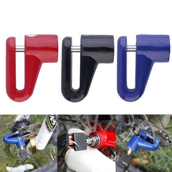 Bike Anti-Theft Disc Brake Locks