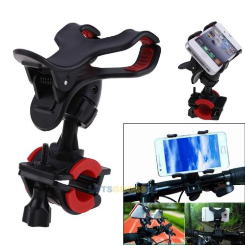 360 Bicycle GPS/Torch/Phone Cradle Clamps